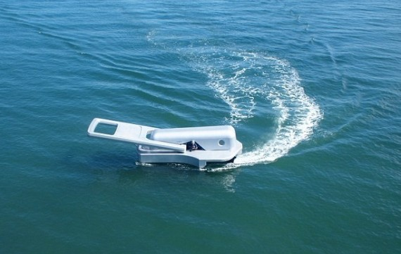 15 Creative Boats and Cool Watercraft Designs.