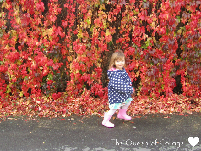 Autumnal Activities With the Kids