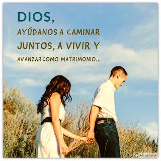 Dios Ayúdame en mi Matrimonio