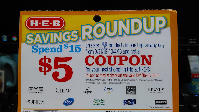 When placing our test orders, these coupons for Ponds weren't working but you may want to try for yourself since we have been known to make mistakes.