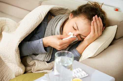 Alert! Cancer Symptoms Similar to Common Flu