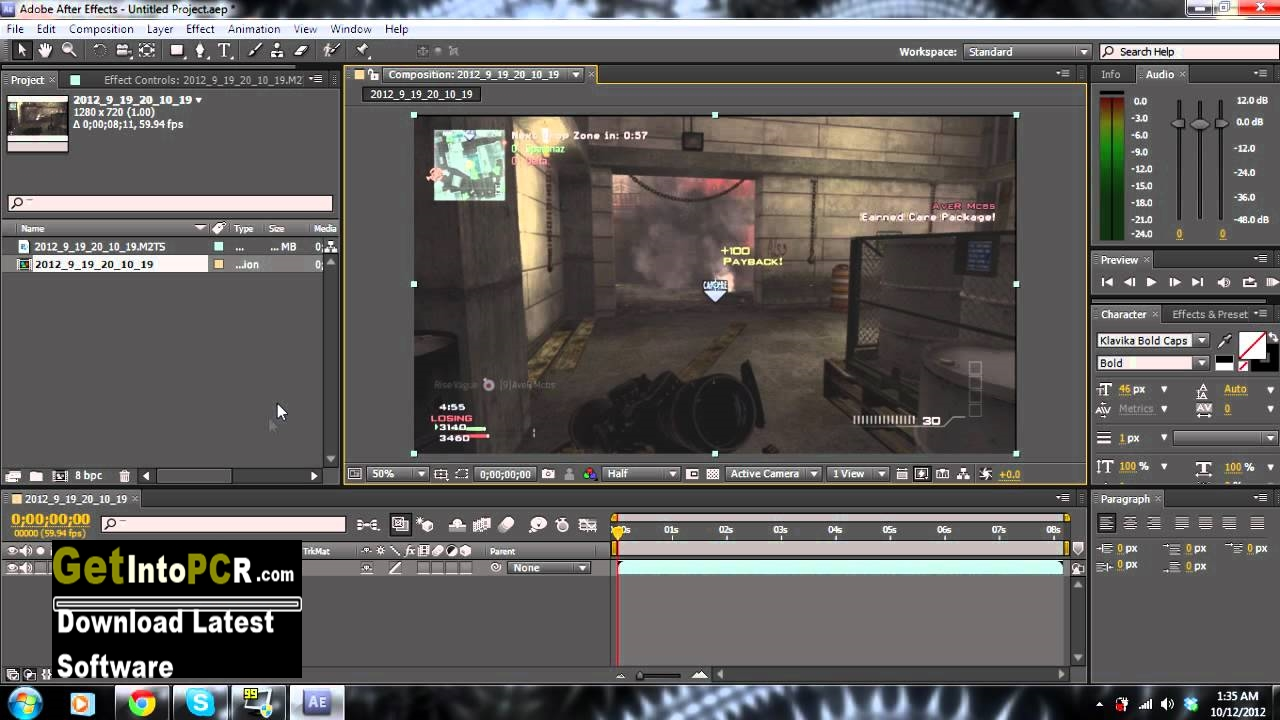 adobe after effects cs5 64 bit free download full version