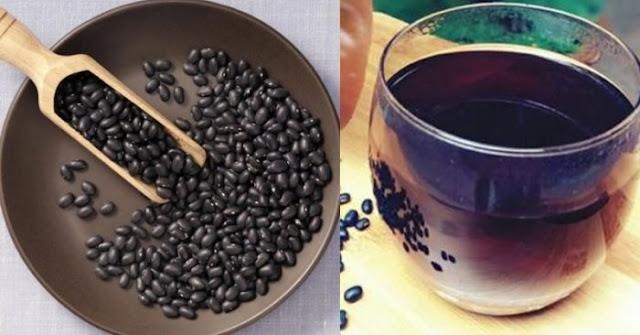 nước đậu đen