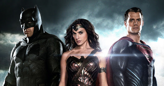 10 Things Batman V Superman; Dawn of Justice Did Right ~ SugarSkull Industries