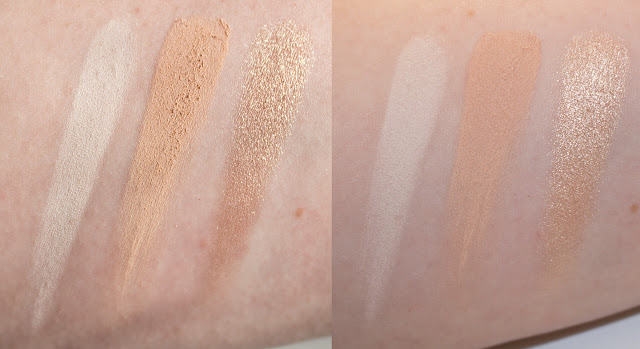 Tartelette In Bloom Clay Eyeshadow Palette by Tarte #7