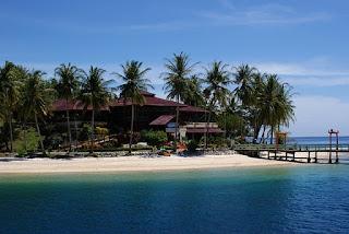 Pantai Sikuai