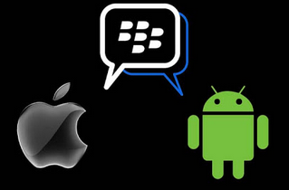 We Are Already Tired Of Bbm For Android/Ios