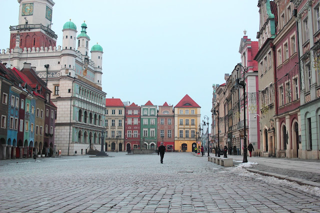 Poznan Poland Best Travel Blog Guide