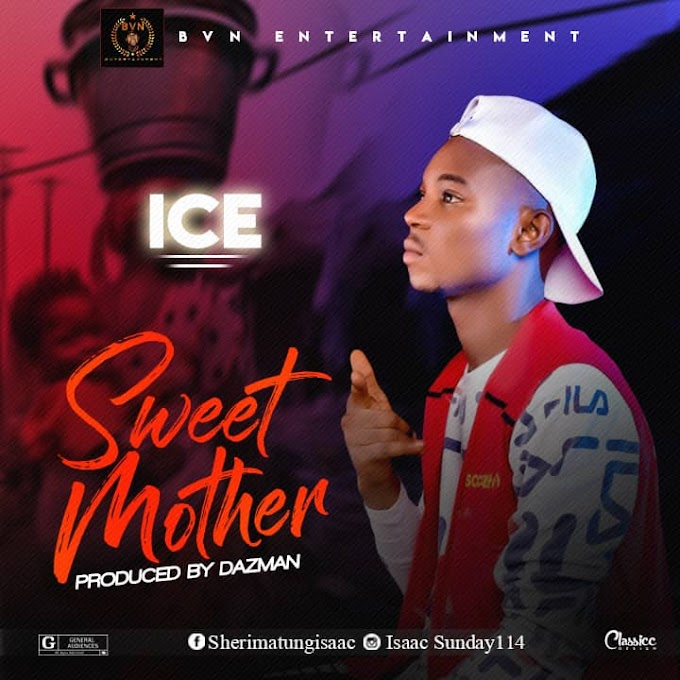 DOWNLOAD] Ice -Sweet Mother