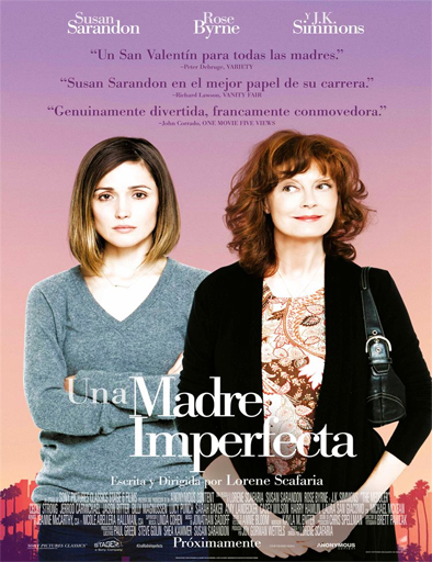 Ver Una madre imperfecta (The Meddler) (2015) Online