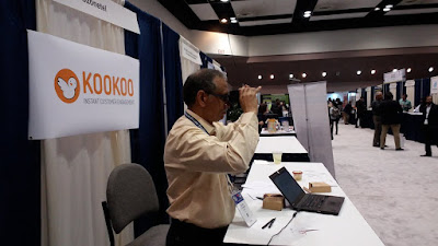 TiECon 2017 & Tech product launch in US market