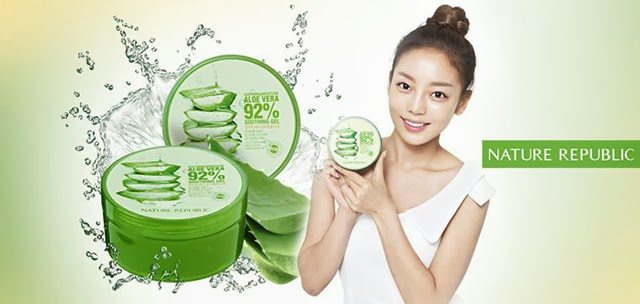 Nature-Republic-92%-Aloe-Vera-Soothing-Gel