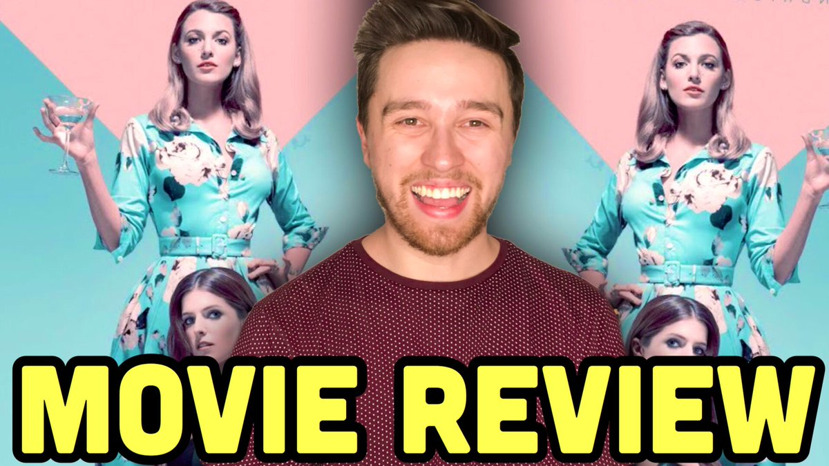 A Simple Favor Review Unsettling Mystery That Has Just The Right