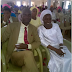 Photos from a Deeper Life wedding over the weekend...