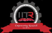 IITR Conferences