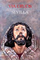 Sevilla - Vía Crucis 2017 - Jonathan Sánchez Aguilera