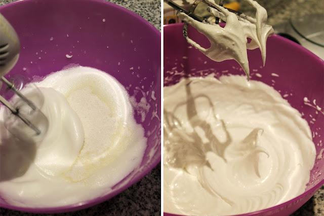 merengue maracuya fruta de la pasion parchita