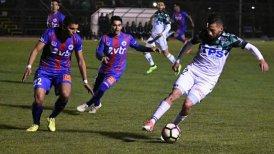 Santiago Wanderers vs Iberia EN VIVO por la Copa Chile
