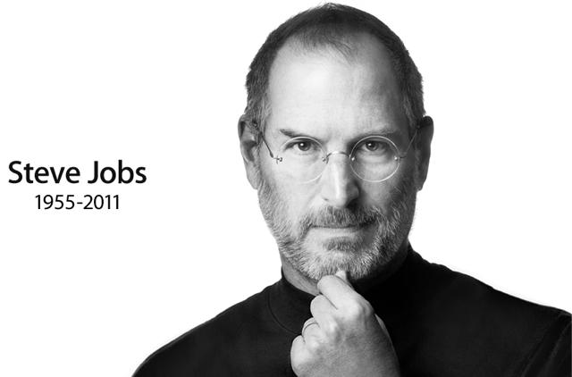 Recollections Of A Vagabonde Steve Jobs San Francisco