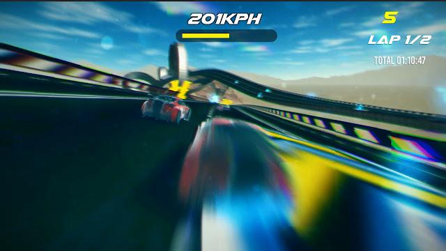 Ace Racing Turbo APK MOD Unlimited Money