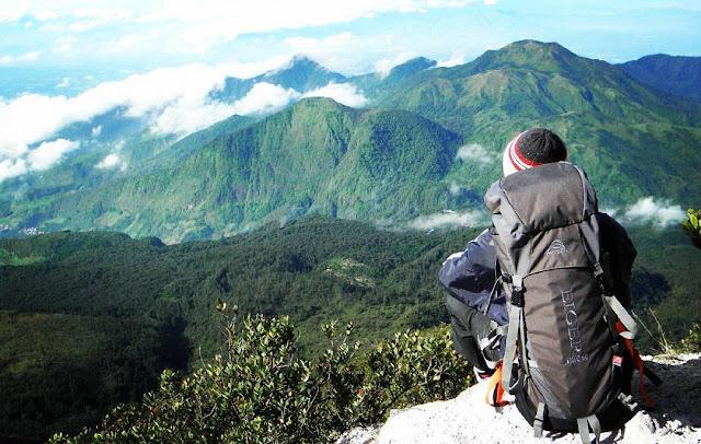 Pendakian, Cerpen, Naik Gunung, Perjalanan