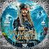 Label DVD Piratas Do Caribe A Vingança De Salazar [Exclusiva]