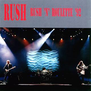 Rush and roulette album