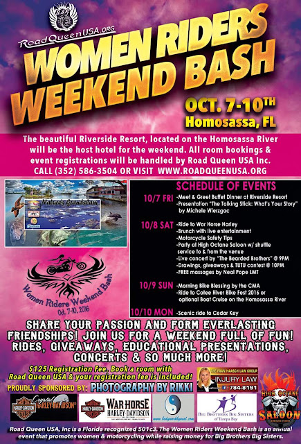 women-riders-weekend-bash