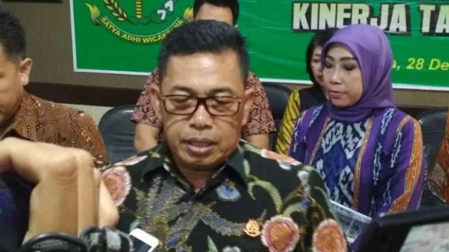 Kejaksaan yang Putuskan 'Buku PKI' Razia TNI Terlarang atau Tidak