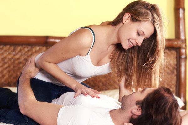 cara puaskan suami diranjang
