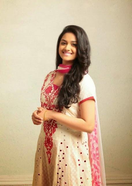 Keerthi Suresh new pictures