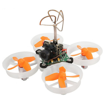 Eachine E010S Tiny Whoop