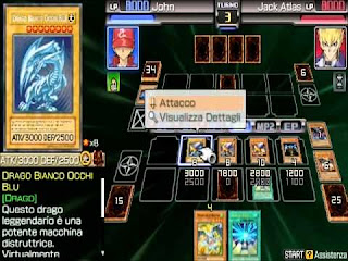 Download Yu-Gi-Oh! GX Tag Force III psp iso for pc Full Version ZGASPC