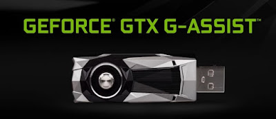 Thinking to leave your ongoing game when there Games : AFK Gaming? Here's GeForce GTX G-Assist, the First AI Gaming Assistant