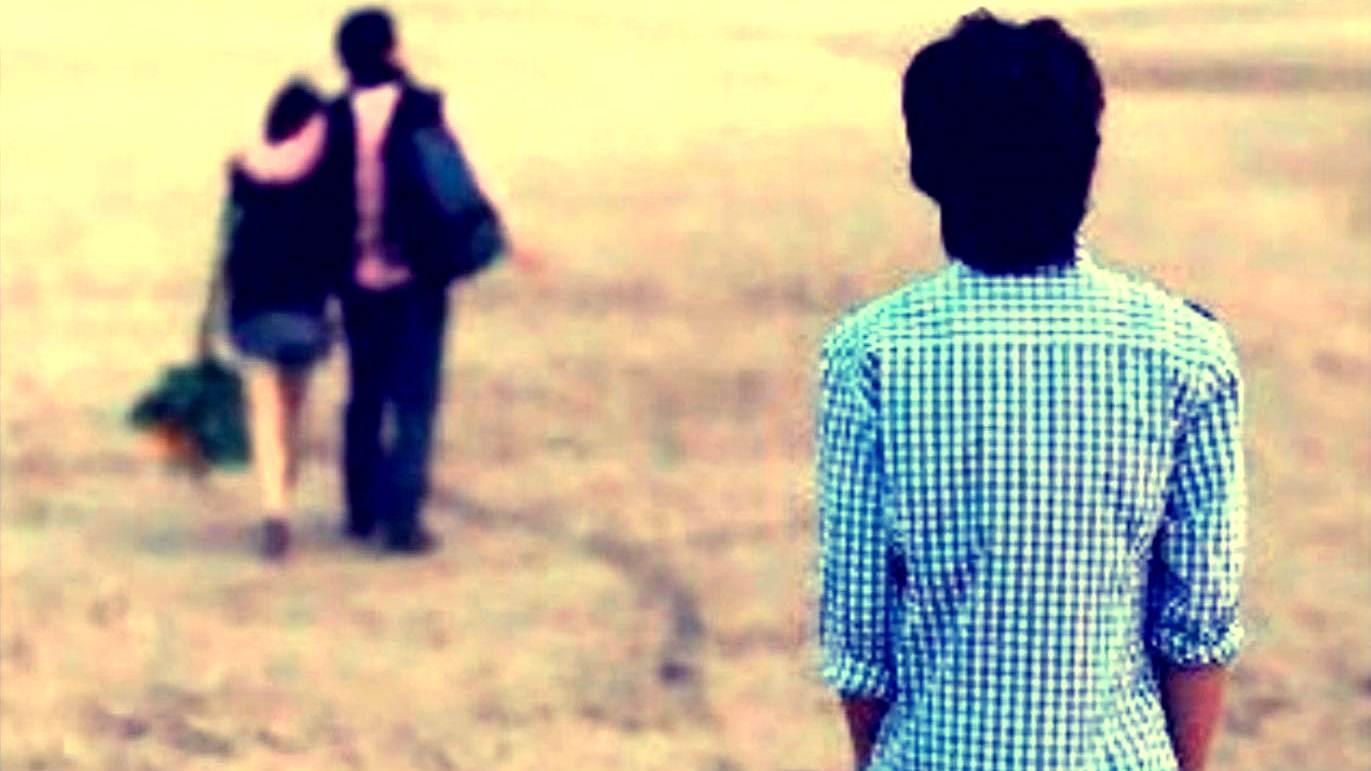 Very Sad Love Shayari For Broken Heart Dard Sms In Hindi ...
