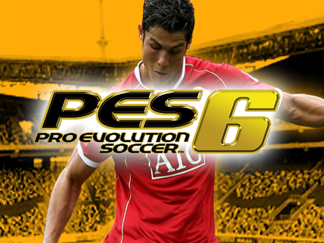 Download PES 6 ( RIP ) + Update 2018 Terbaru