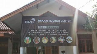 Bekam Ruqyah Center BRC Cabang Cirebon