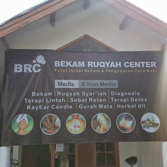 Tempat Rumah Bekam Ruqyah Cirebon