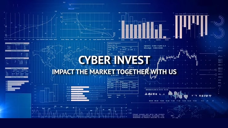 CyberInvest выходит на французский рынок