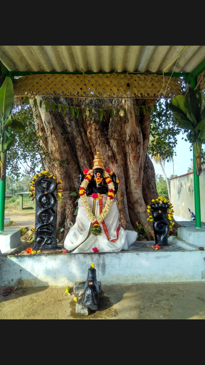 சித்தி விநாயகர் கோவில்