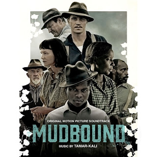 mudbound soundtracks