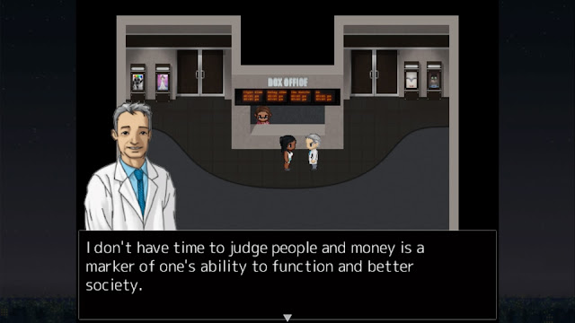 games about capitalism