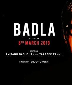 Badla movie download | Viralthing : Latest Indian movie ...
