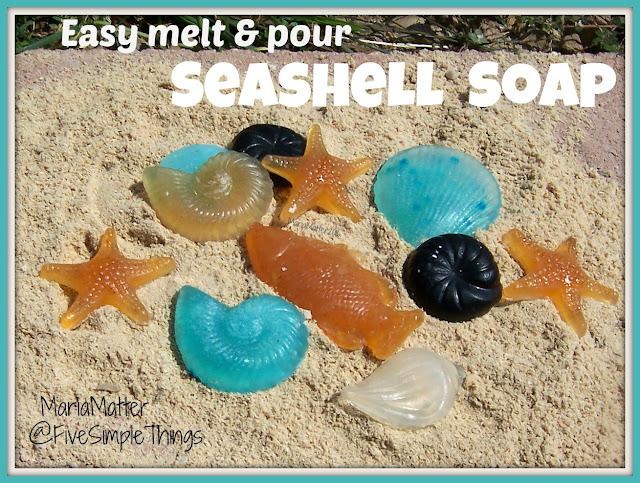 make custom made soap