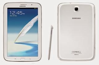 Kelebihan dan Kekurangan Samsung Galaxy Note 8.0 GT-N5100