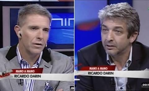EXCELENTE LECCIÓN DE DARÍN A FANTINO