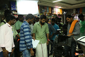 Indrasena Working Stills-thumbnail-1