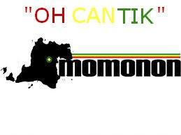 momonon oh cantik