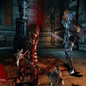 Dragon Age Origins setup download softonic