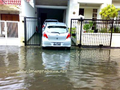 Banjir Cempaka Putih